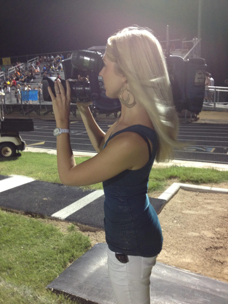 Weekend Sports Anchor/Reporter